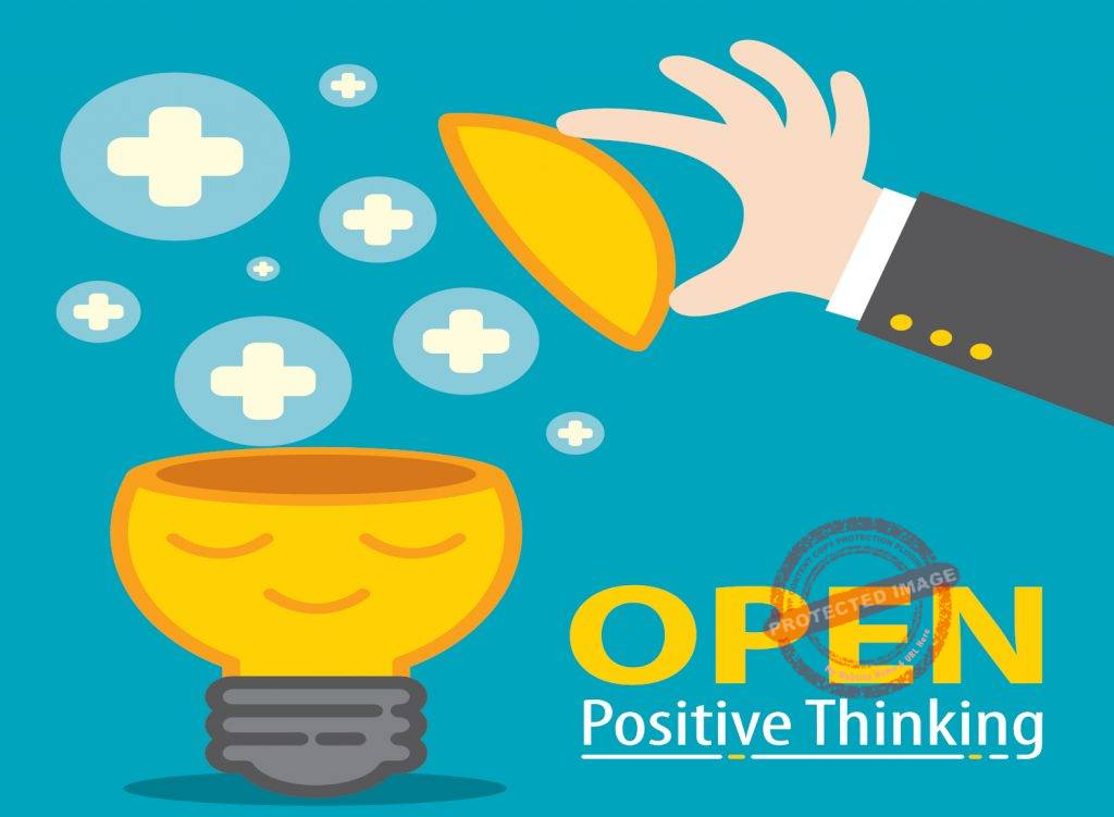 how to maintain a positive mindset