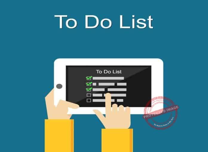 Eliminating the habit of procrastination