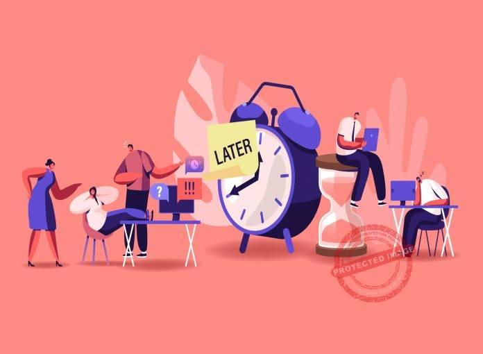 How To Change Procrastination Habits