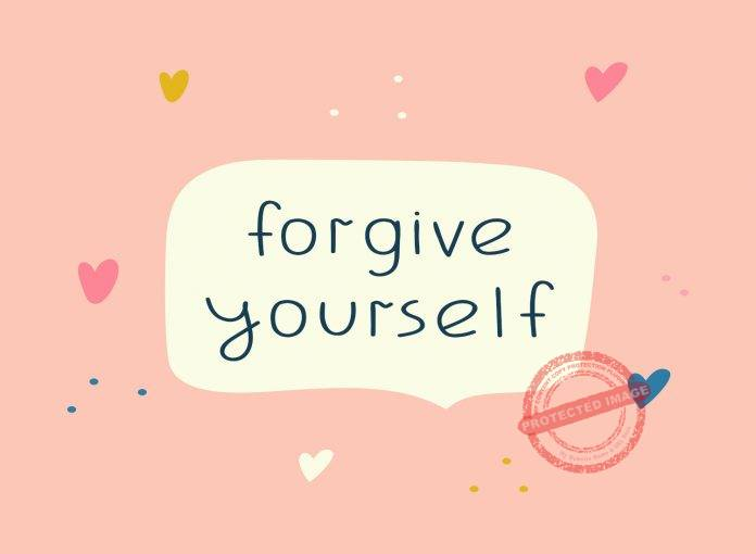 How I Learned To Stop Feeling Sorry For Myself