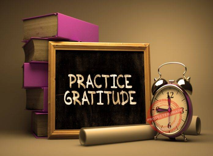 How To Be More Grateful; Be Thankful And Practice Gratitude