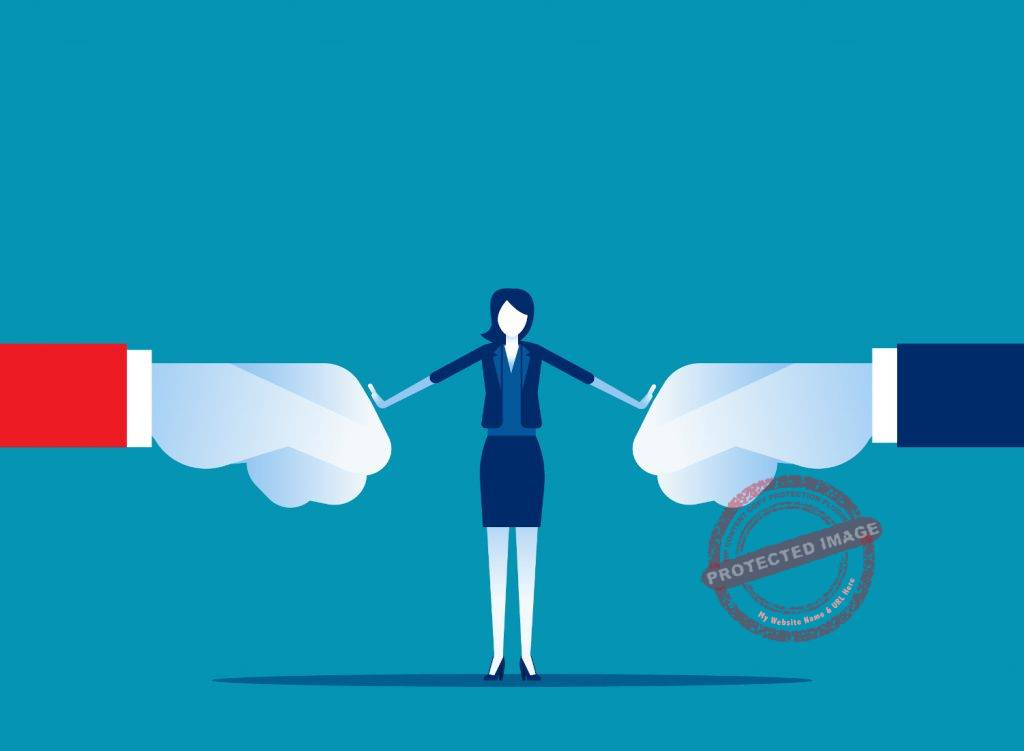 Strategies to Resolve Conflict at Work