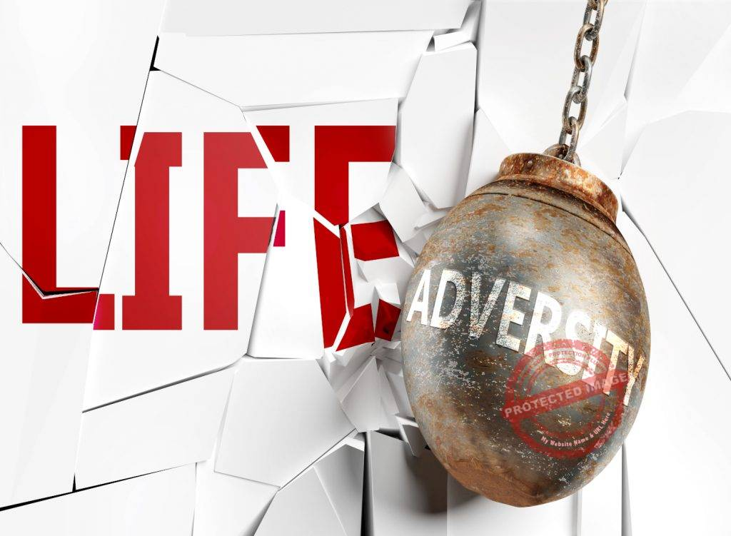 The Keys to Overcoming Adversity In Life