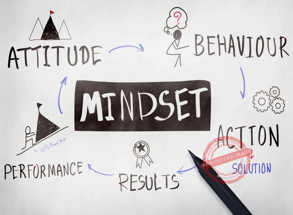 Ways To Boost Your Mindset For Success