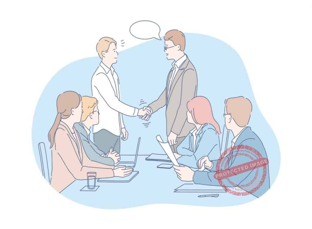 Ways leaders earn respect from their team