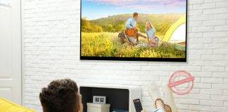 best 40 inch TV on the market