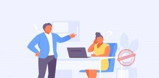 How To Handle Criticism At Work