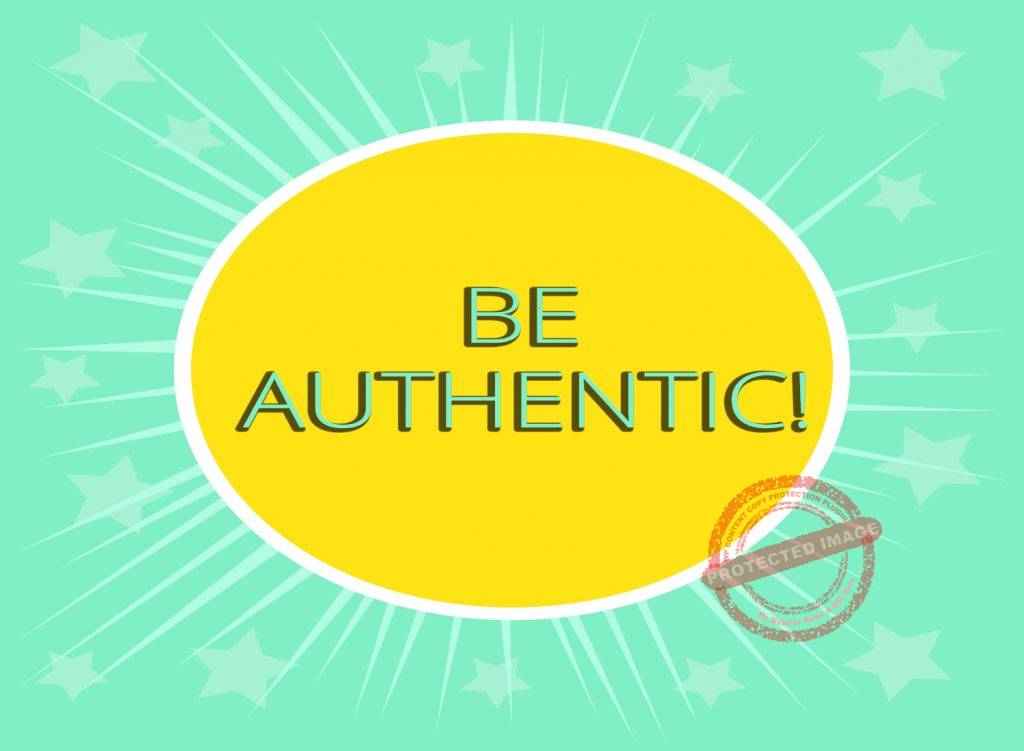 Ways to Be a More Authentic Person