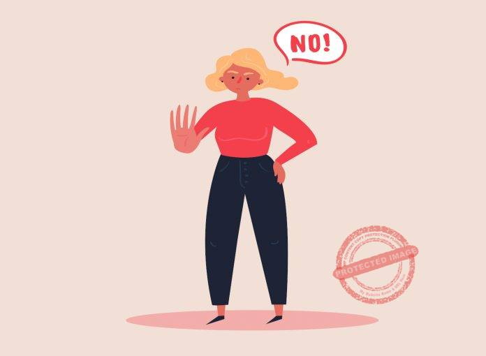 Ways to Stand Up for Yourself in Any Situation