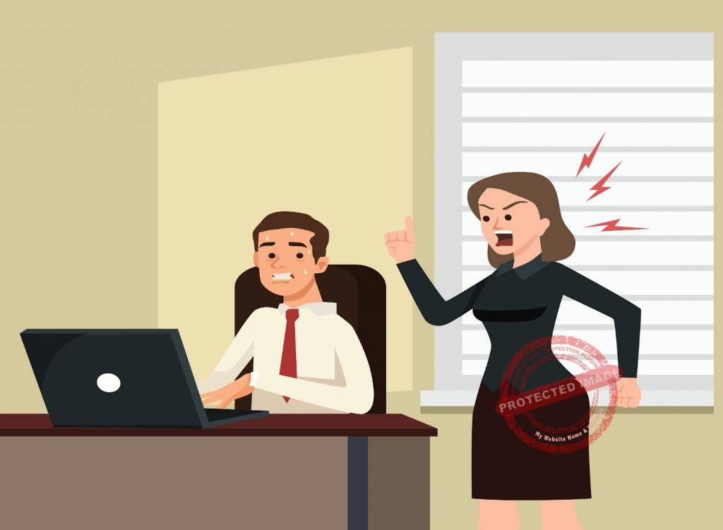 how to deal with destructive criticism