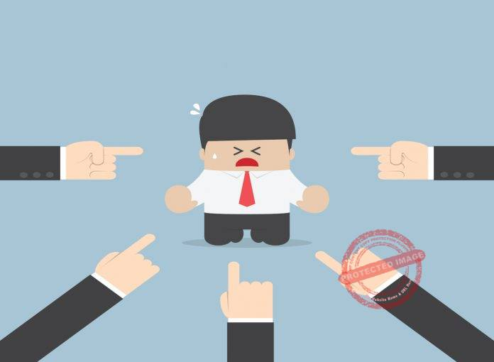 steps to handle criticism at work well
