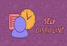 Powerful ways to matter self-discipline
