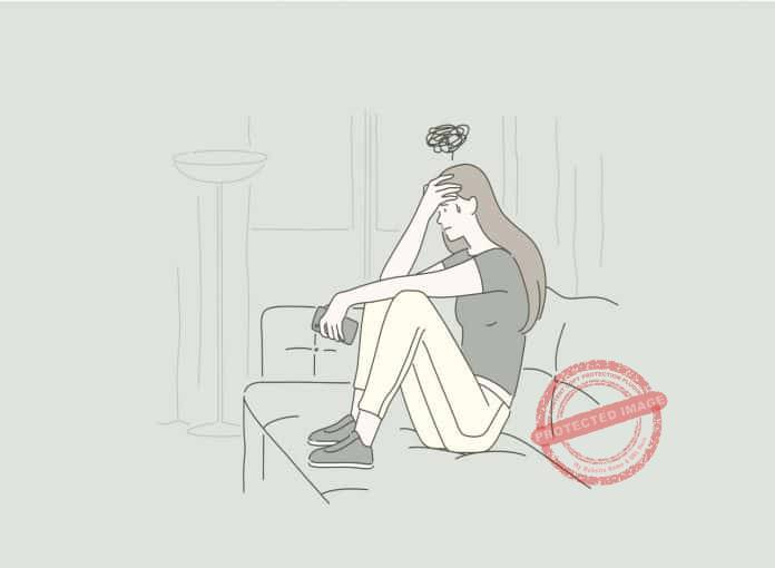 Steps to overcome feeling overwhelmed