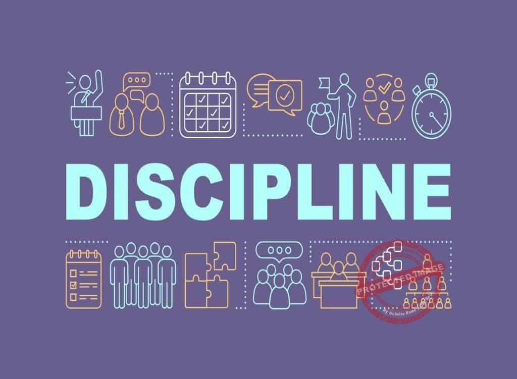 Tips to build unbreakable self-discipline