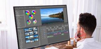 Best Computer for Video Editing under 500