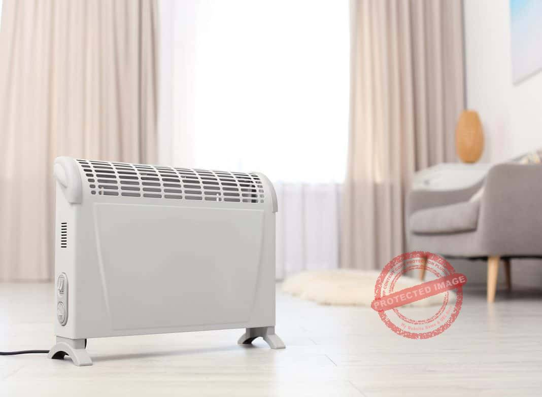 Best Portable Heater for Large Rooms