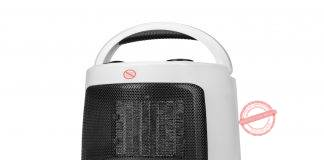 Best Small Space Heater For Bathroom