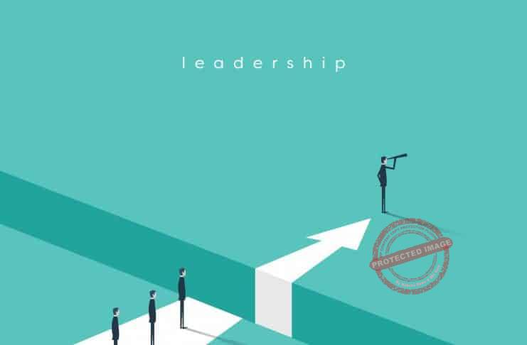 What Does It Mean To Be A Leader