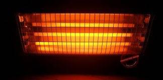Best 110 volts Garage Heater