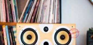 Best Center Channel Speakers under 100