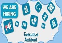 How To Hire An Executive Assistant