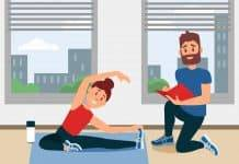 How to hire a personal trainer