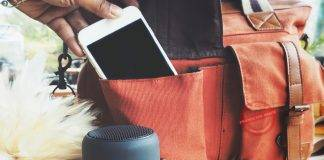 Best Wireless Speakers for iPhone 6