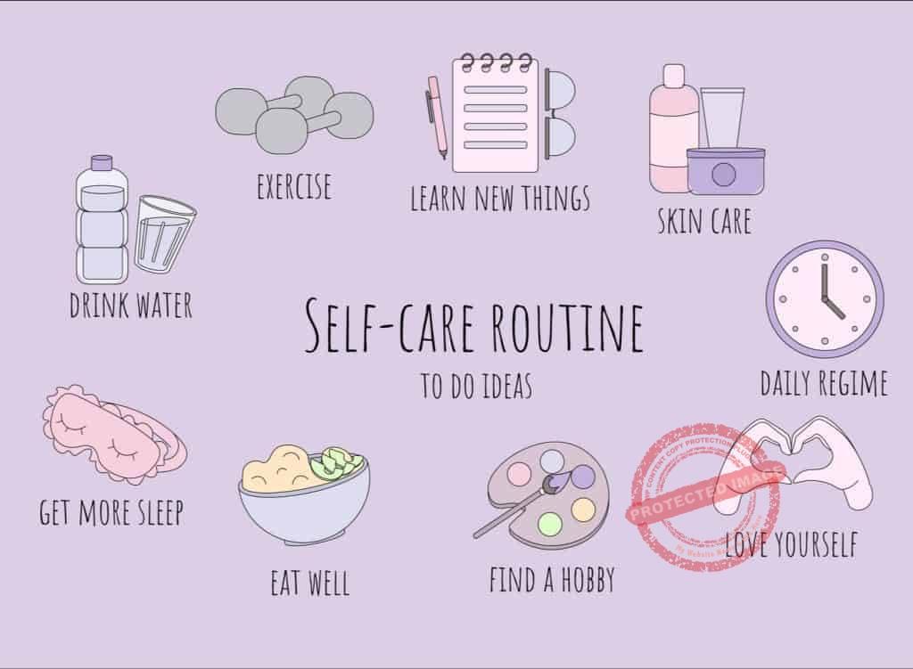 How do you reverse low self-esteem