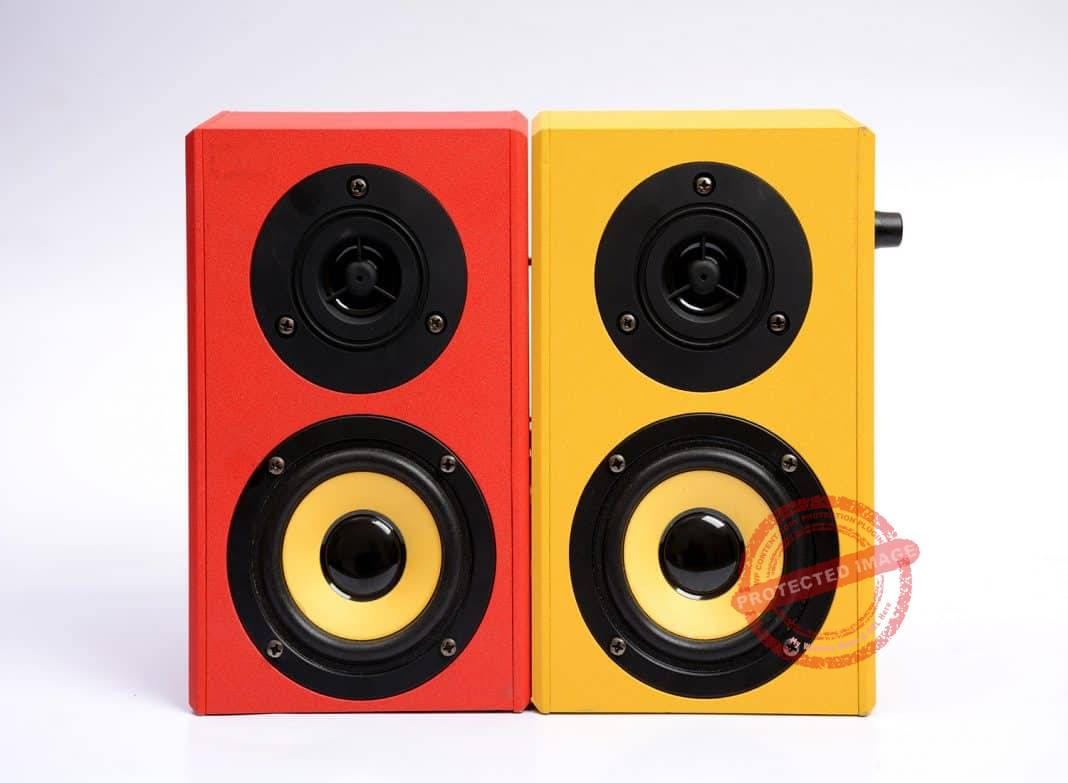 Best Active Speakers for Home Use