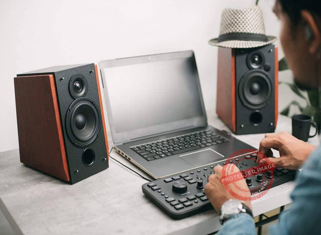 Best PC speaker under 100