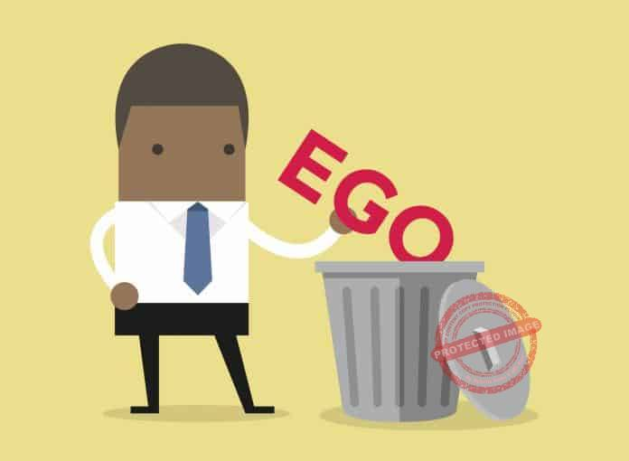 How To Overcome Your Ego