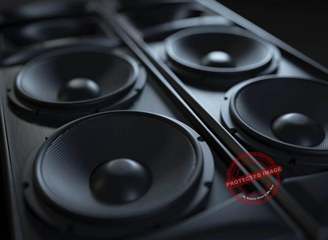 Best Turntable Speakers under 100