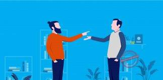 How To Deal With A Controlling Business Partner