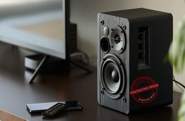 Best Desktop Speakers under 200