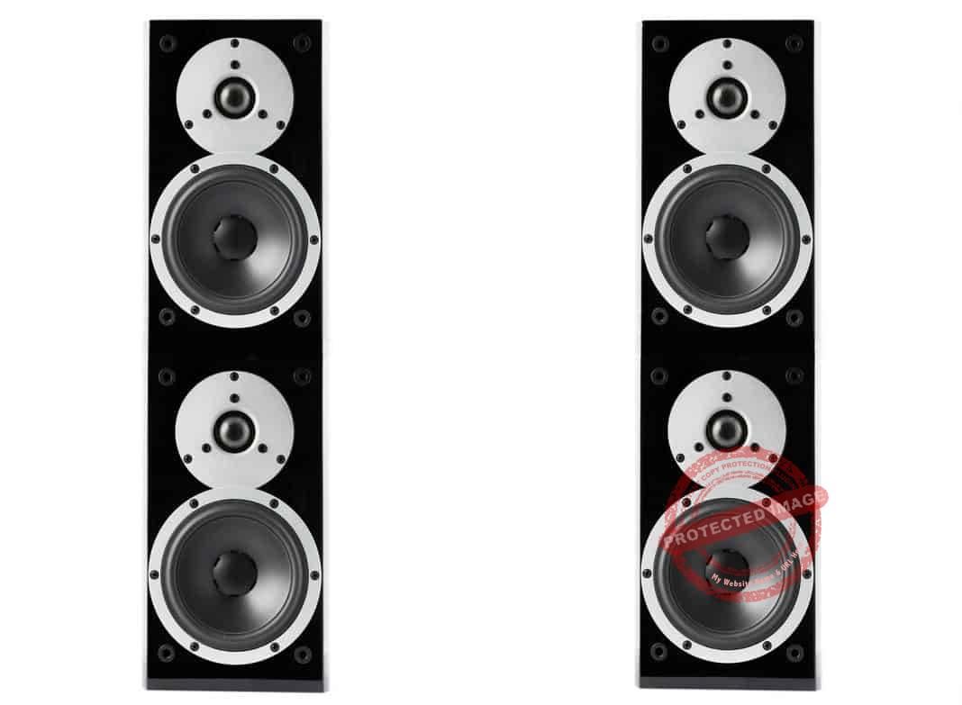 Best Floor Speakers under 200