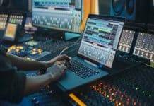 Best Laptop For Animation And Music Production