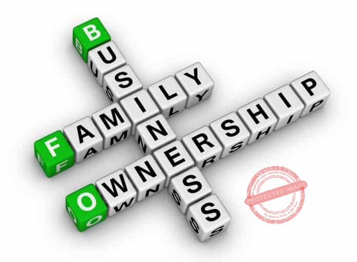 How To Deal With Family Business Problems