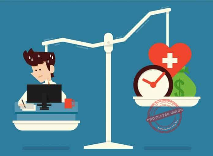 How To Improve Work-Life Balance For Employees