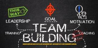 How To Build A Cohesive Team