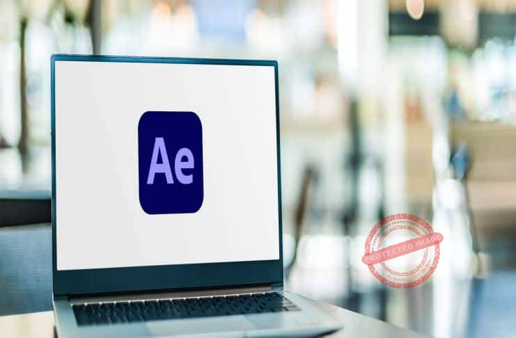 Best Laptop For Adobe After Effects