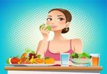 How To Start Healthy Eating Habit