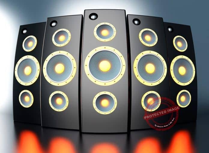 Best Self Powered DJ Speakers