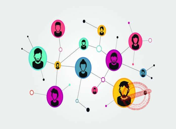 How to Network With People