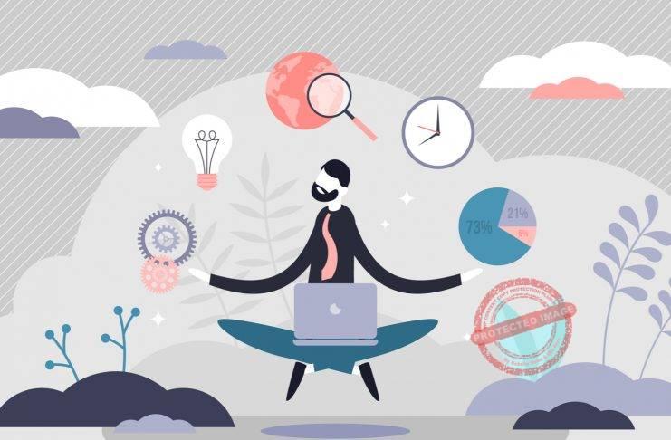 How to be a Guru