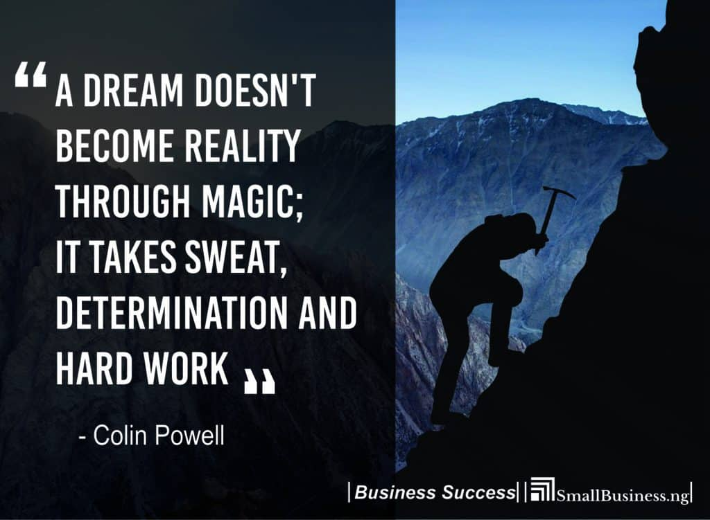 Motivational Business Quotes