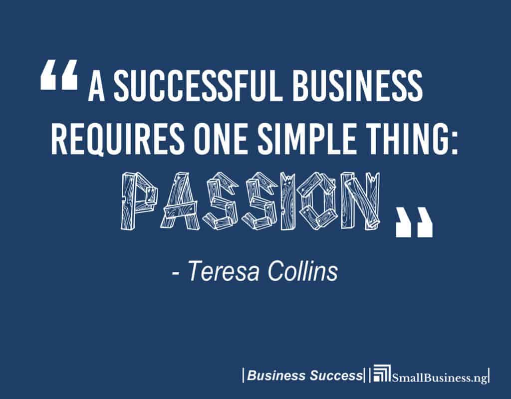 Quotes About Business