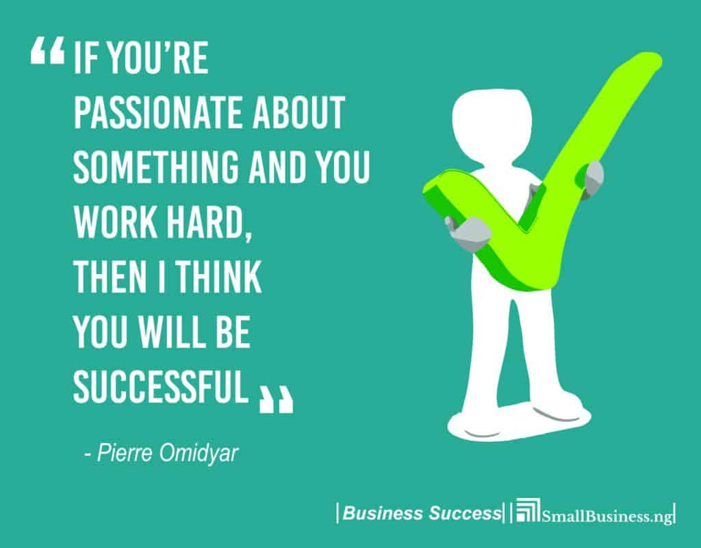 Business Success Quotes   20 BUSINESS QUOTES FOR SUCCESS