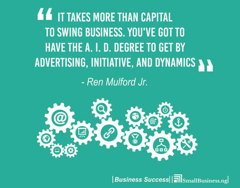 Great Business Quotes