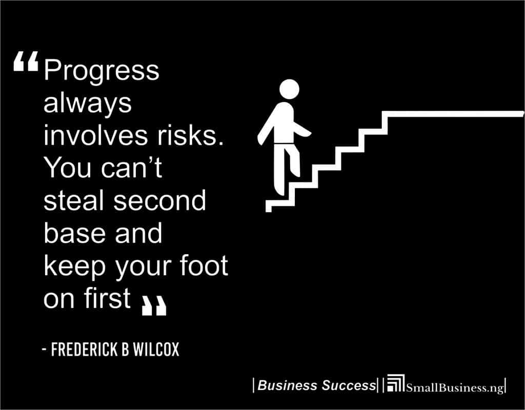 Quotes About Business Success