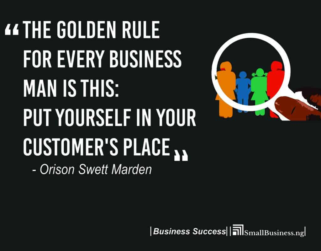 Business Success Quotes 106 Business Quotes For Success